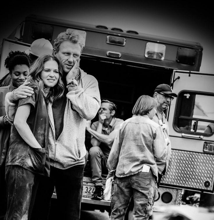 737 mejores imágenes de Grey en Pinterest | Owen hunt, Hermosa y ...
