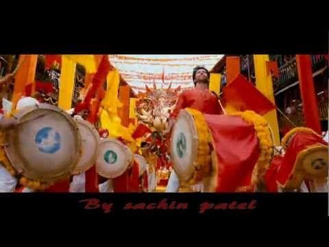 Deva Shri Ganesha (Agneepath) Full song HD.mp4 - YouTube