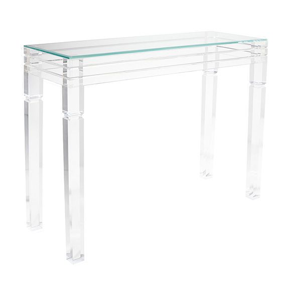 Lenox Console Table