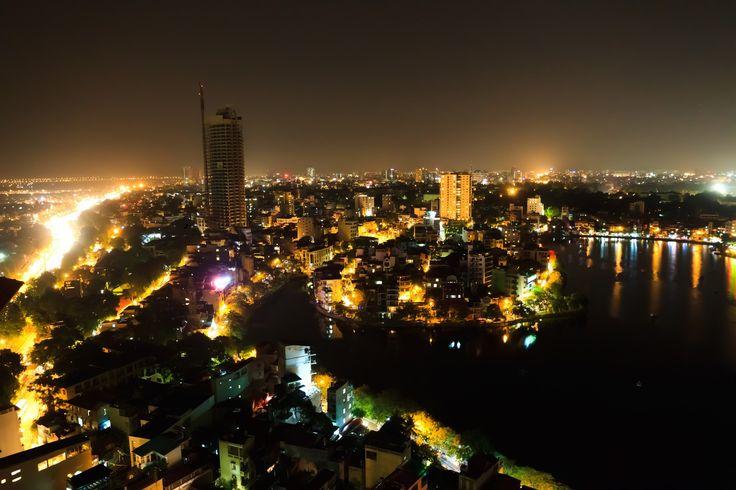 Vietnam Sosyalist Cumhuriyeti'nin başkenti Hanoi... #travel #uzakdoğu #siamtur #siamturizm #fareast #tatil #tur #tour #vietnam