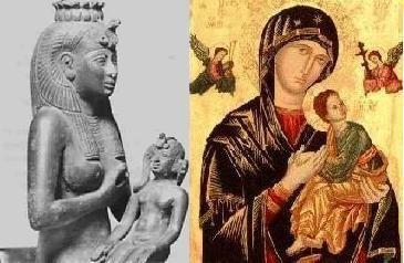 Las diferentes creencias de los usuarios , este post lo hago para brindar un poco de conocimiento no para armar bardo . historia de Horus se remonta a...