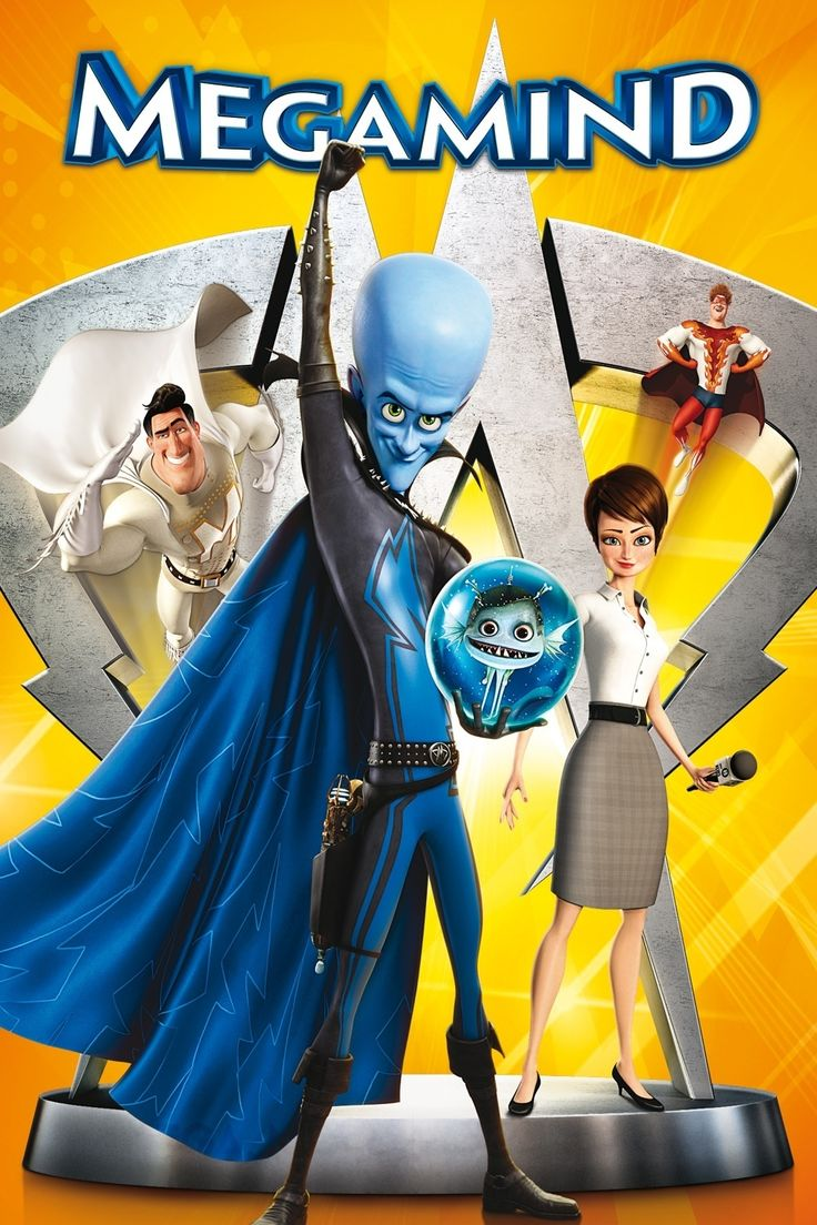 click image to watch Megamind (2010)