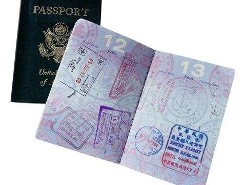 renew passport old passport get back