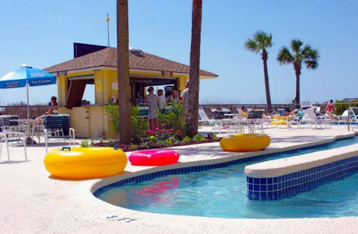 Best Western Ocean Sands Beach Resort | North Myrtle Beach | South Carolina | Click to see additional places to stay in North Myrtle Beach