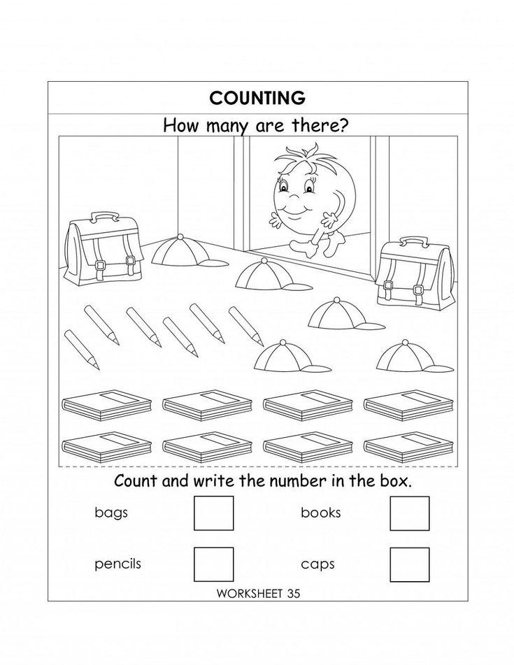 670 best Kids Worksheets Printable images on Pinterest