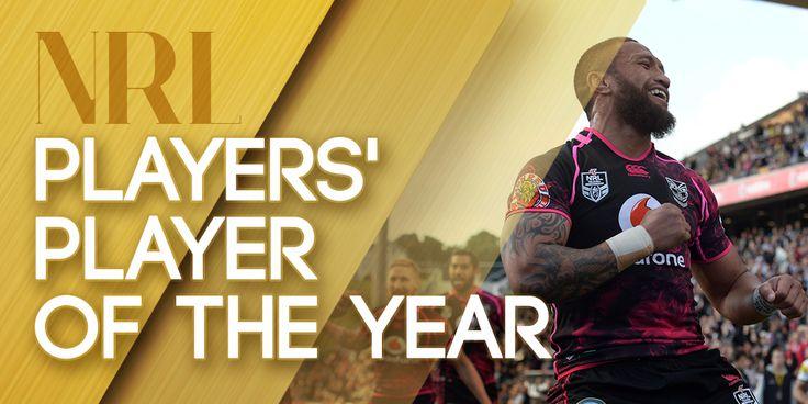 Manu Vatuvei #TheBeast #WarriorsForever #Award
