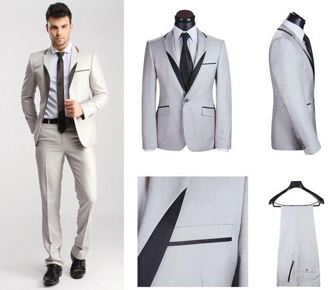 25  best Linen Suits For Men ideas on Pinterest | Linen suit, Men ...