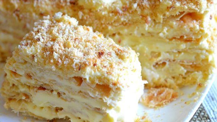 3 najlepšie recepty na na lahodné dezerty s tou najjednoduchšou prípravou! - Báječná vareška