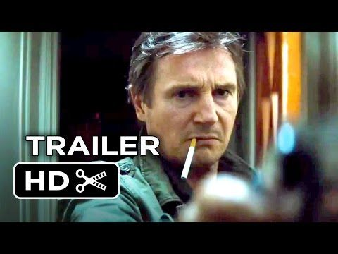 'Run All Night' Trailer featuring Liam Neeson « Feed My Habit. Online Magazine