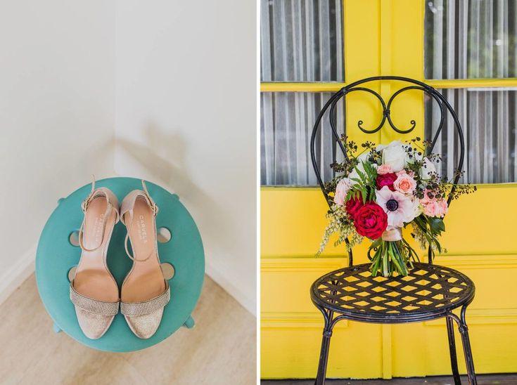 Awaba House Wedding Photos - Alicia+Ben