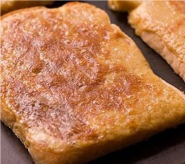 I grew up with my great-great grandmother (Mammaw) making this for me every Sunday morning... Need to make for Ellie!!  Welsh Recipe - Welsh Rabbit (Welsh Rarebit)