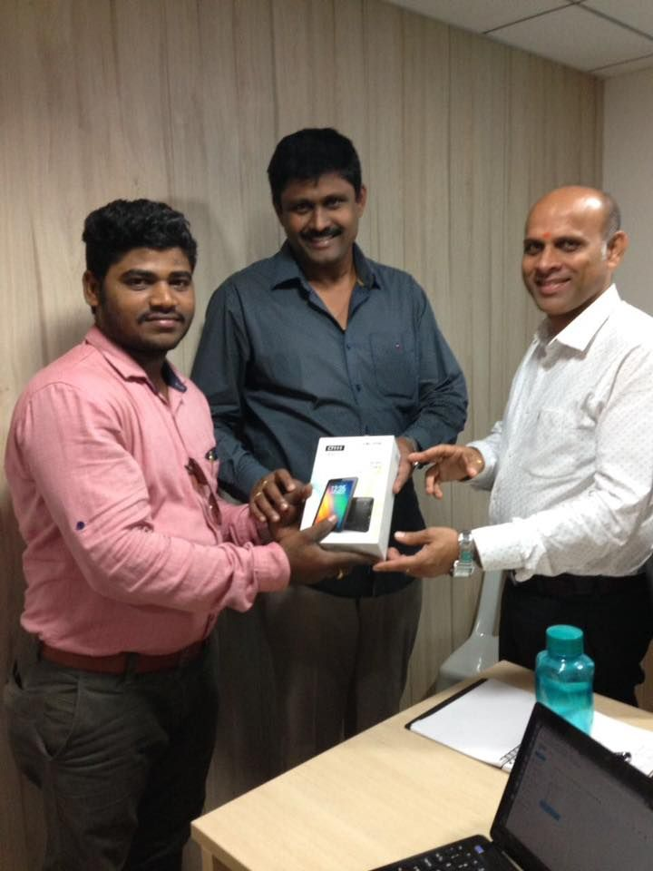 We Embrace digital Technology to deliver our services!! Issuance of Tablets to our executives for project demonstration . #peramgrouphyd #plotsinhyd #openplotshyderabad