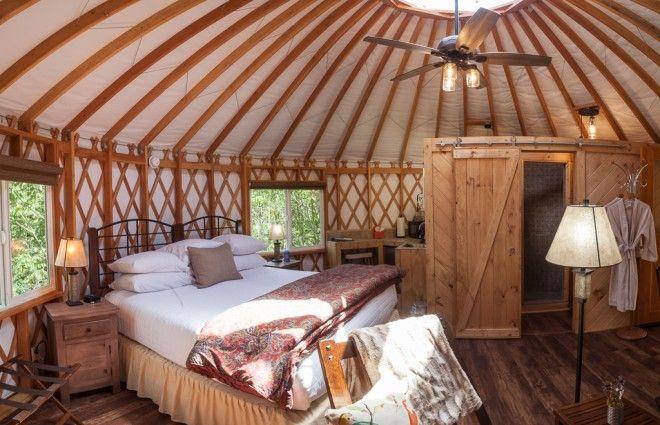 20 Yurts Pacific Yurts Yurt Home Yurt Living Yurt Interior