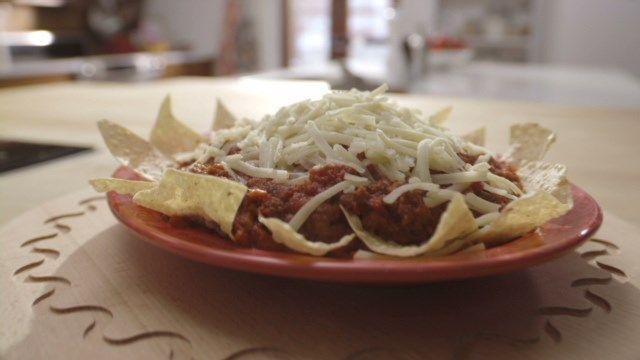 Chili ensoleillé | Cuisine futée, parents pressés