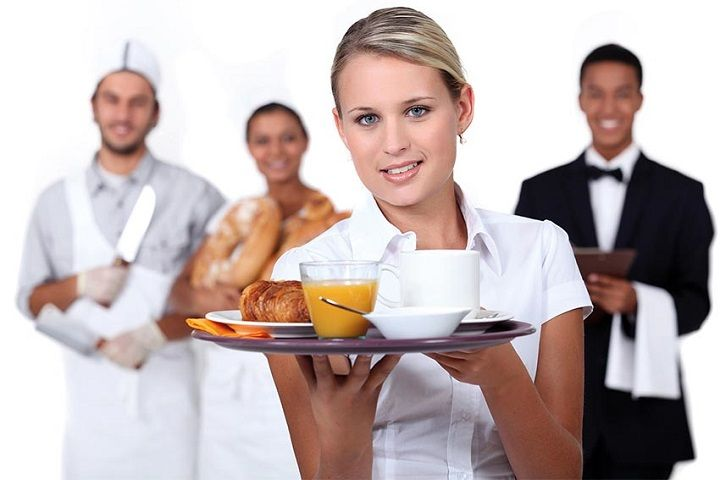 #Hospitality Jobs: A thrilling, dynamic and growing #career