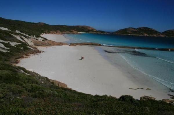 Tranquil Retreat B and B - Bed and Breakfast in Esperance
