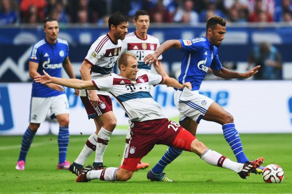 Schalke 04 v Bayern Munich - Betting Preview! #football #bundesliga #betting #tips