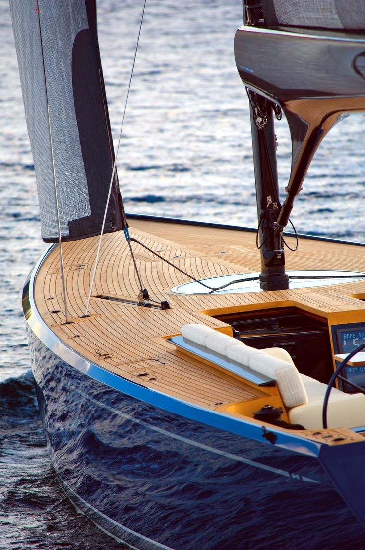 60ft Sizzler | Tony Castro Yacht Design                                                                                                                                                                                 More