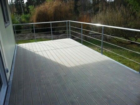 17 Best Ideas About Lame Composite On Pinterest Lame Terrasse Composite Lame De Terrasse