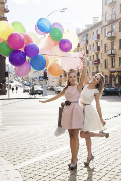 Estas son las 19 fotos que TIENES que tomarte con tus amigas para recordar en el futuro - Imagen 3