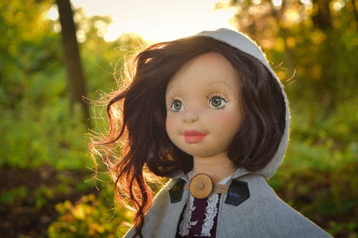 Lydia's Garden   Tara's Doll Studio