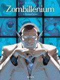Zombillénium Tome 3 : Control Freaks. de Arthur de Pins