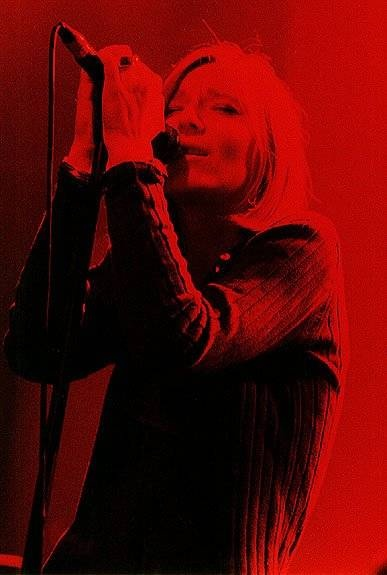 Beth Gibbons :: Ever and Forever
