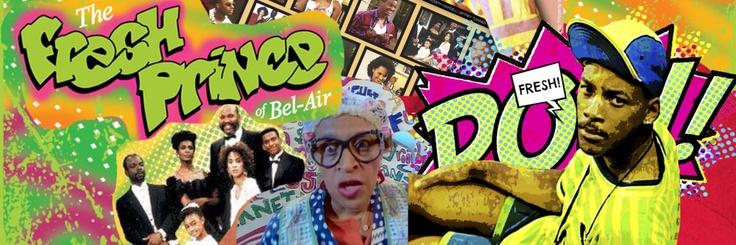 ¡Que vuelva el Príncipe del Rap en Bel-Air! / The Fresh Prince of Bel-Air