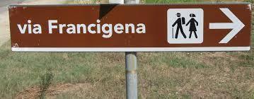 On the #ViaFrancigena #montaione #Castellareditonda