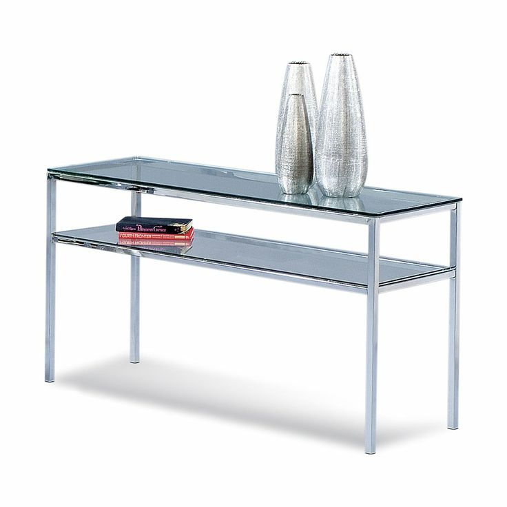 Patinoire Entertainment Console Table