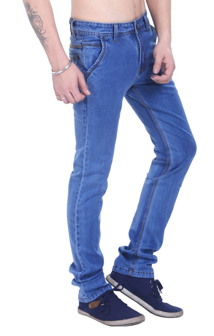 flat 10% Off On mens skinny Denim Shop now