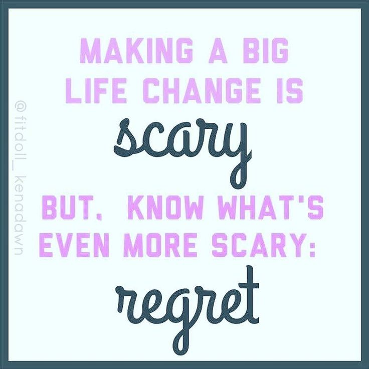 Life change sounds scary because it sounds SO BIG and uncertain but really it's small steps taken daily that result in changes over time!  Take the first step in making the decision then the second step becomes what you do tomorrow to move yourself closer to the goal. Stepping forward and making progress slowly is better than standing still in a pool of regret. #stepintherightdirection #noregrets #lifechanging #notscared #progress #healthymom #fitlife #yesyoucan #mommy3 #sisters #livingwell