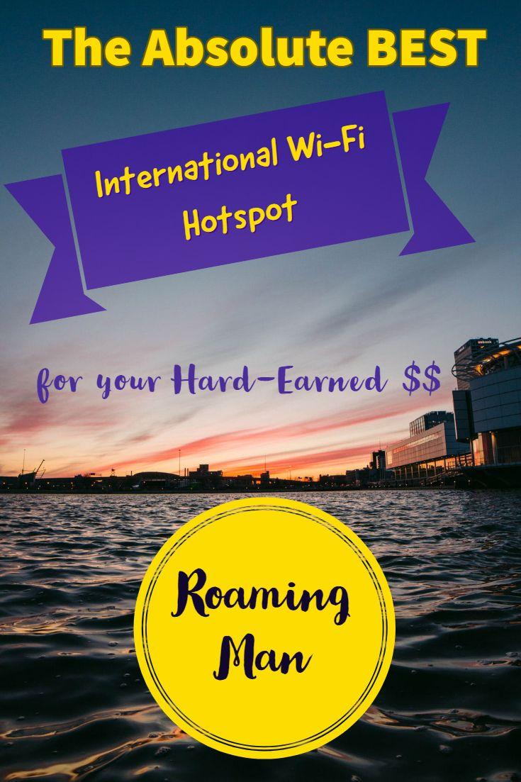 Best money option for travel