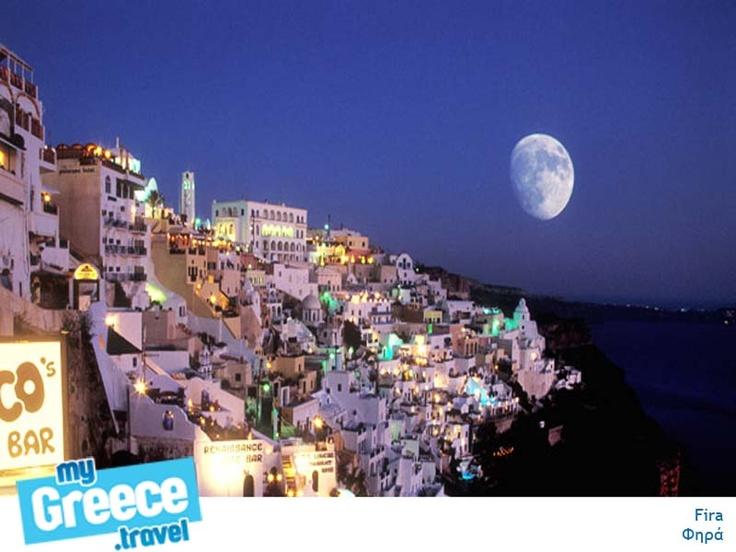 Fira. http://www.santorini-travel.gr/en/
