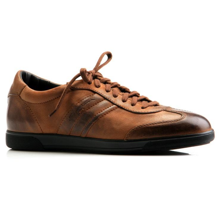 Bonito Sneaker by Santoni