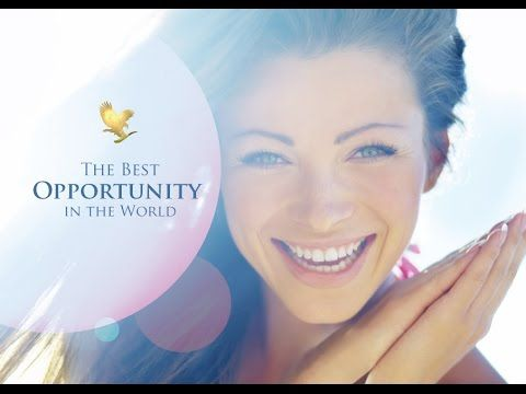 Forever Living Opportunity Presentation 2017 - YouTube