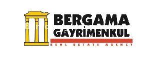 İzmir Bergama zeytindağ karaahırmevki liman imar planına sınır satılık zeytinlik bağ bahçe Tarla arazi 10.600 m2 .