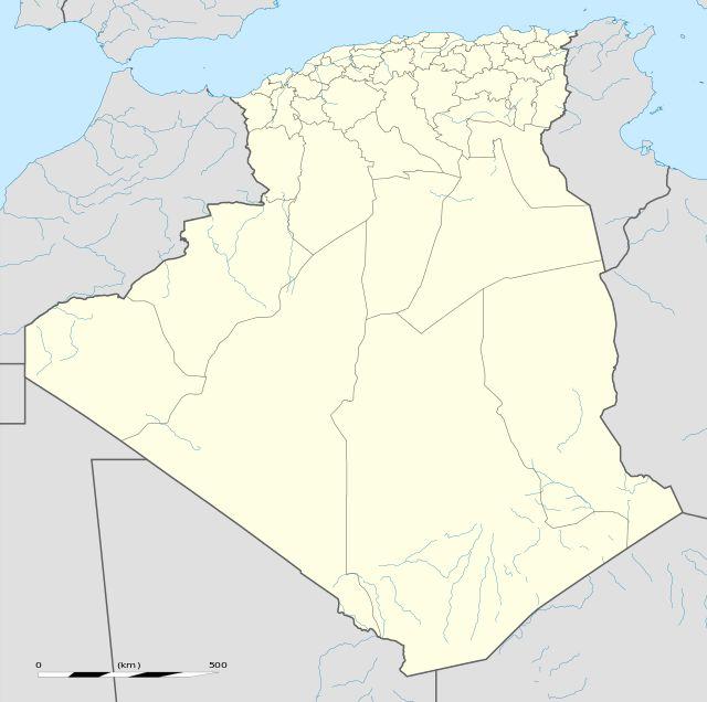 Michelin Map Africa Algeria Tunisia 743 MapsCountry Michelin