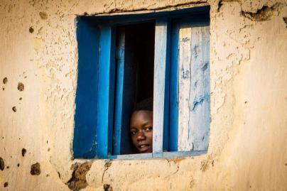 Rwanda, 2012, (c) Vicky Markolefa