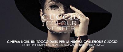 I Trucchi di Ela Blog: CINEMA NOIR, UN TOCCO DARK PER LA NUOVA COLLEZIONE...