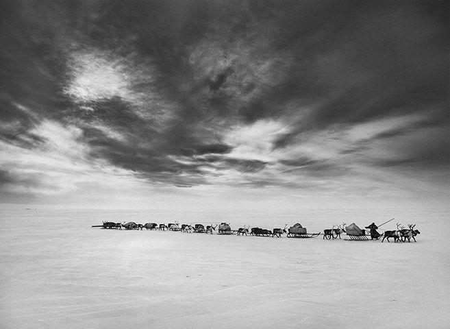 Masters of photography: Sebastiao Salgado – Genesis – The Legacy of Planet Earth