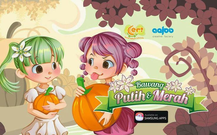 Bintang's Gaming Note: CERI: Bawang Putih dan Bawang Merah Sudah Tersedia...