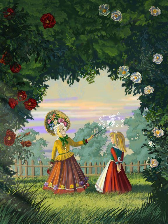 #The #Snow #Queen #PonyApps #Fairytale  http://www.amazon.com/Snow-Queen-Pony-Apps/dp/B00KB85VCI/
