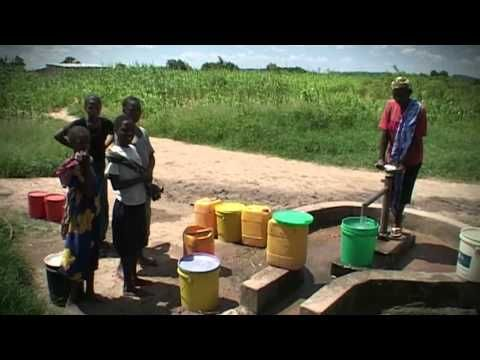 Tanzania: water and sanitation overview   WaterAid - YouTube