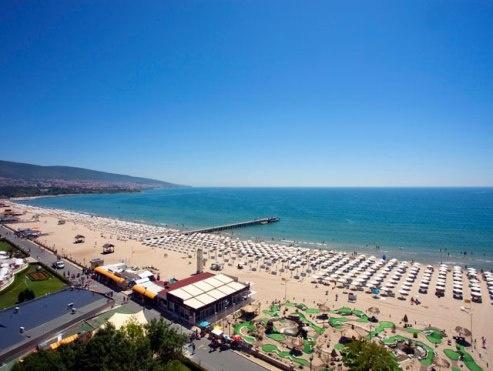 Bellevue Hotel 4* - Suny Beach, Bulgaria