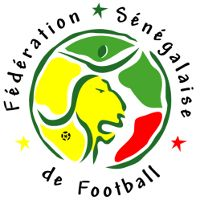 Nickname(s) 	Les Lions de la Teranga (Lions of Teranga) Association 	Fédération Sénégalaise de Football Sub-confederation 	WAFU (West Africa) Confederation 	CAF (Africa) Head coach 	Senegal Aliou Cissé Captain 	Lamine Sané Most caps 	Henri Camara (99) Top scorer 	Henri Camara (29) Home stadium 	Stade Léopold Sédar Senghor FIFA code 	SEN FIFA ranking 	39 Decrease 3 (9 July 2015) Highest FIFA ranking 	26 (June 2004)