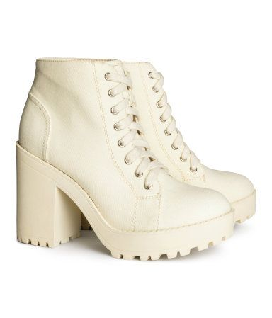 17 Best ideas about White Platform Shoes on Pinterest | Zapatos ...