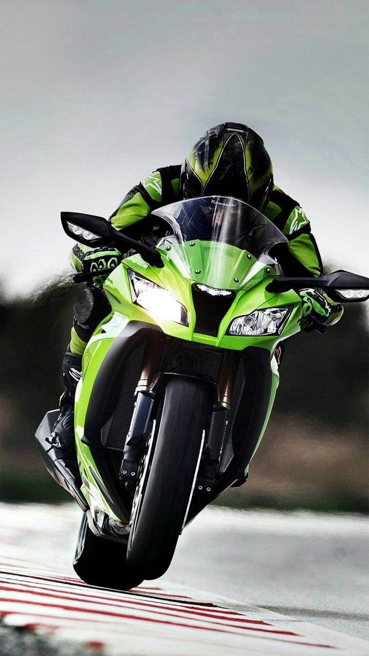 Download Kawasaki Wallpaper By Djicio 53 Free On Zedge Now Browse Millions Of Popular Icio Wallpapers And Ri Super Bikes Kawasaki Ninja Bike Racing Bikes