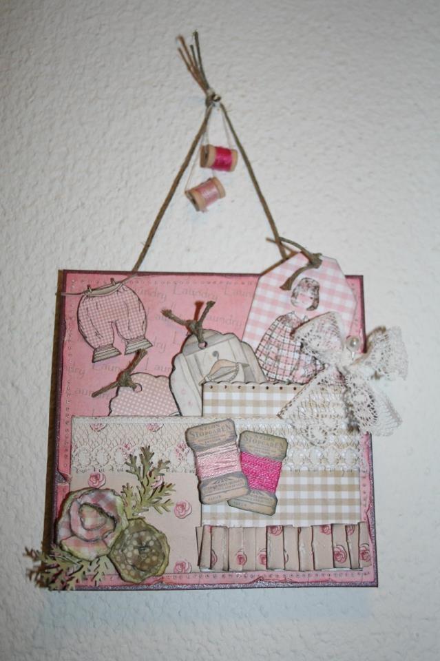 rosadotje old cotton krt