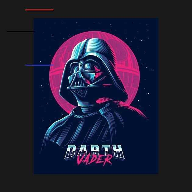 Star Wars On Instagram Do You Guys Agree That Vader Is One Of The Most Powerful Sith Darth Vader Wallpaper Star Wars Background Death Star Wallpaper
